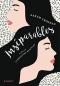 """Couverture du livre : """"Inséparables"""""""
