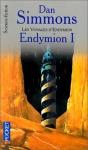 """Couverture du livre : """"Endymion"""""""