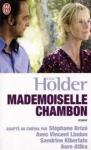 """Couverture du livre : """"Mademoiselle Chambon"""""""