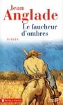 """Couverture du livre : """"Le faucheur d'ombres"""""""