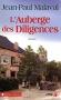 """Couverture du livre : """"L'auberge des Diligences"""""""