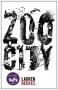 """Couverture du livre : """"Zoo City"""""""