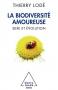 """Couverture du livre : """"La biodiversité amoureuse"""""""