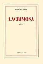 """Couverture du livre : """"Lacrimosa"""""""