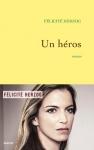 """Couverture du livre : """"Un héros"""""""