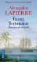"""Couverture du livre : """"Fanny Stevenson"""""""