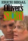 "Couverture du livre : ""Oliver's story"""