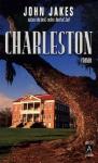 "Couverture du livre : ""Charleston"""