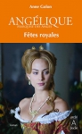 """Couverture du livre : """"Fêtes royales"""""""