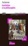 """Couverture du livre : """"Invitation à la philosophie"""""""