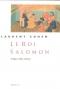 """Couverture du livre : """"Le roi Salomon"""""""