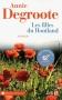 """Couverture du livre : """"Les filles de Houtland"""""""