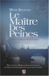 """Couverture du livre : """"Le mariage de la licorne"""""""