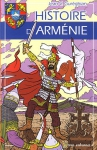 """Couverture du livre : """"Histoire d'Arménie"""""""