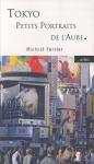 """Couverture du livre : """"Tokyo"""""""