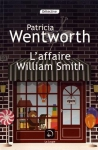 "Couverture du livre : ""L'affaire William Smith"""
