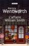 """Couverture du livre : """"L'affaire William Smith"""""""