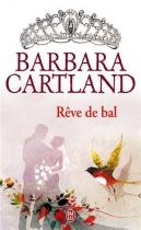 """Couverture du livre : """"Rêve de bal"""""""