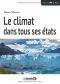 """Couverture du livre : """"Le climat dans tous ses états"""""""