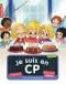 """Couverture du livre : """"Les anniversaires"""""""