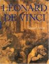 """Couverture du livre : """"Léonard de Vinci"""""""