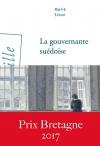 """Couverture du livre : """"La gouvernante suédoise"""""""