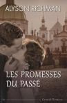 """Couverture du livre : """"Les promesses du passé"""""""