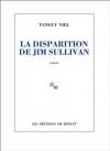 """Couverture du livre : """"La disparition de Jim Sullivan"""""""