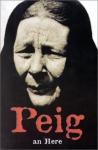 """Couverture du livre : """"Peig"""""""