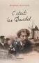 """Couverture du livre : """"C'était les Daudet"""""""