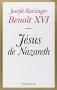 """Couverture du livre : """"Du baptême dans le Jourdain à la transfiguration"""""""