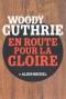 """Couverture du livre : """"En route pour la gloire"""""""