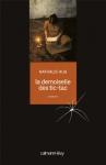 """Couverture du livre : """"La demoiselle des tic-tac"""""""