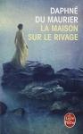 """Couverture du livre : """"La maison sur le rivage"""""""