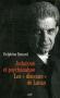 """Couverture du livre : """"Judaïsme et psychanalyse"""""""