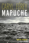 """Couverture du livre : """"Mapuche"""""""