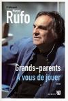 """Couverture du livre : """"Grands-parents, à vous de jouer"""""""