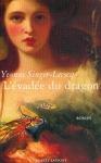 """Couverture du livre : """"L'évadée du dragon"""""""