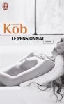 """Couverture du livre : """"Le pensionnat"""""""