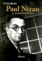 """Couverture du livre : """"Paul Nizan"""""""