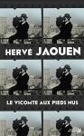 """Couverture du livre : """"Le vicomte aux pieds nus"""""""