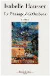 """Couverture du livre : """"Le passage des ombres"""""""