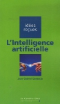"Couverture du livre : ""L'intelligence artificielle"""