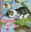 """Couverture du livre : """"Follet le petit chat"""""""