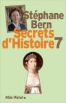 """Couverture du livre : """"Secrets d'Histoire 7"""""""