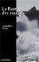 """Couverture du livre : """"La baie des cougars"""""""
