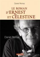 """Couverture du livre : """"Le roman d'Ernest et Célestine"""""""