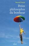 """Couverture du livre : """"Petite philosophie du bonheur"""""""