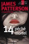 """Couverture du livre : """"14e péché mortel"""""""