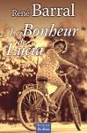 """Couverture du livre : """"Le bonheur de Lucia"""""""